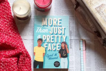 Photo of the novel More Than Just a Pretty Face